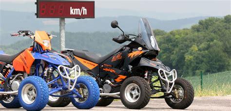 Motorrad Auf Quad Umbauen by E Atv Extreme Motorrad News