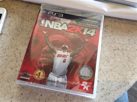 Ps3 Giveaway - nba 2k14 ps3 giveaway dr on the go tech review