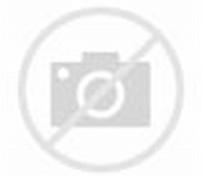 Cartoon Sinking Boat with Holes
