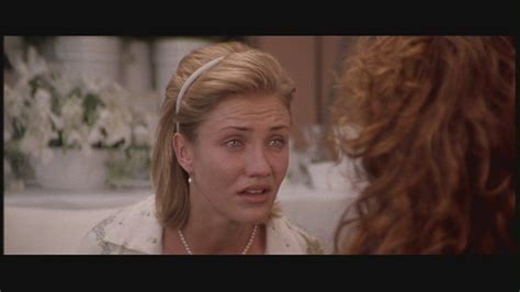 "Cameron Diaz in ""My Best Friend's Wedding""   My Best"