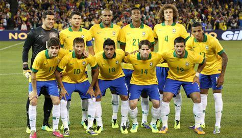 L'équipe du Brésil: Coupe du Monde 2014 – Soccer Politics ... L Equipe Football