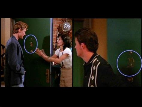 friends apartment number 13 things you never noticed in friends playbuzz