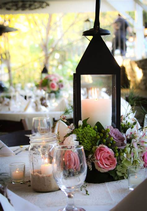 42 best events centerpieces using lanterns images on