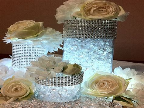 table centerpiece ideas window decoration wedding table centerpiece