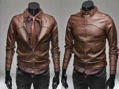 Jaket Semi Kulit Priasintetisterlaris jaket semi kulit jual jaket kulit