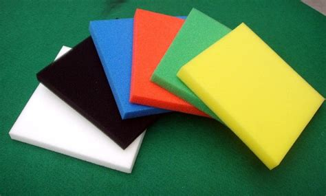 Upholstery Foam High Density Sponge Amp Foam Sheeting Silicone Sheet Rubber Sheet