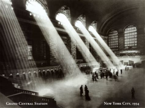 penn station, designed by mckim, mead, and white