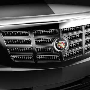 Cadillac Customer Assistance 2007 2014 Cadillac Escalade Esv And Ext Chrome Bug Shield