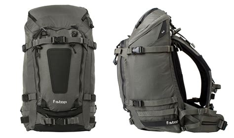 front opening backpack f stop tilopa bc backpack review