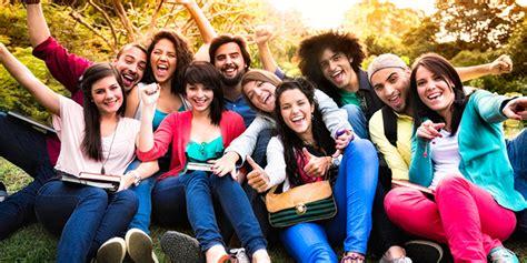 imagenes de adolescentes cool diferencia entre joven y adolescente