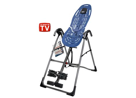 Fit Inversion Table by Teeter Ep 560 Inversion Table Syracuse Fitness