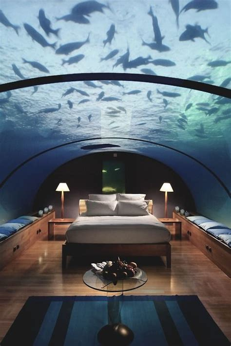 underwater bedroom underwater bedroom it s a man s cave pinterest