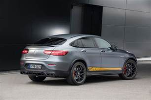 mercedes amg glc 63 s and glc 63 s 4matic coup 233