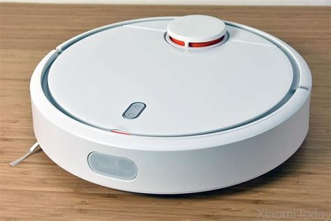 vacuum xiaomi review xiaomi mi robot vacuum review xiaomitoday