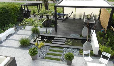 decorar jardines exterior proyectos de decoracion de exteriores en sevilla neuttro
