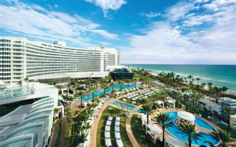 hotel miami luxury south hotel packages the fontainebleu miami