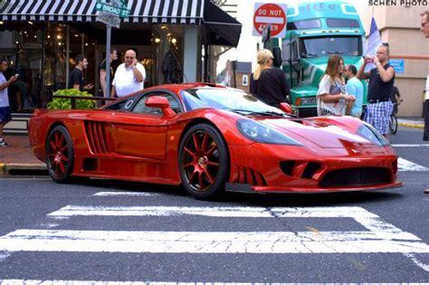 Schnellstes Auto Auf 400 by Die 5 Schnellsten Autos Der Welt