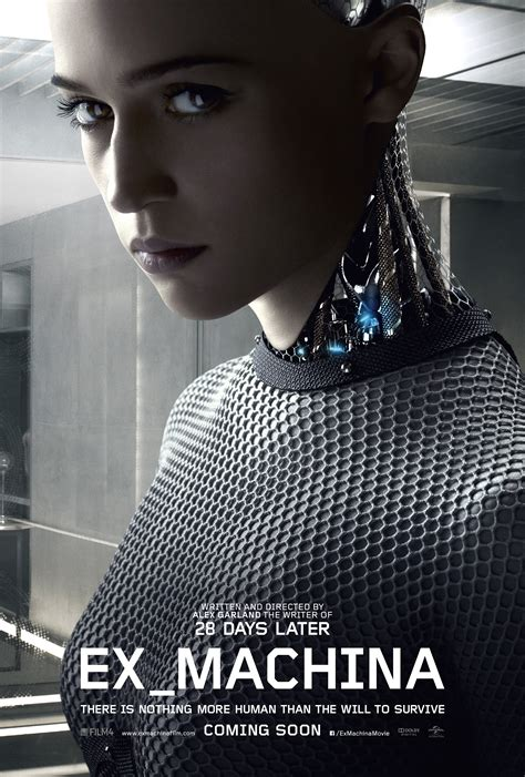 ex machina film review tomorrowland movie review shot on 35
