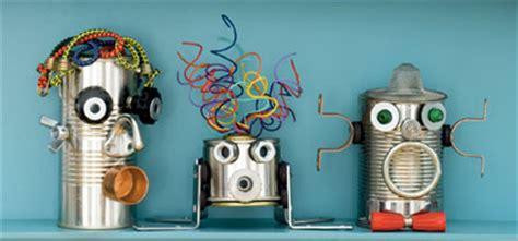 robot reciclado manualidades infantiles como hacer un robot reciclado manualidades para hacer con ni 241 os robots reciclados
