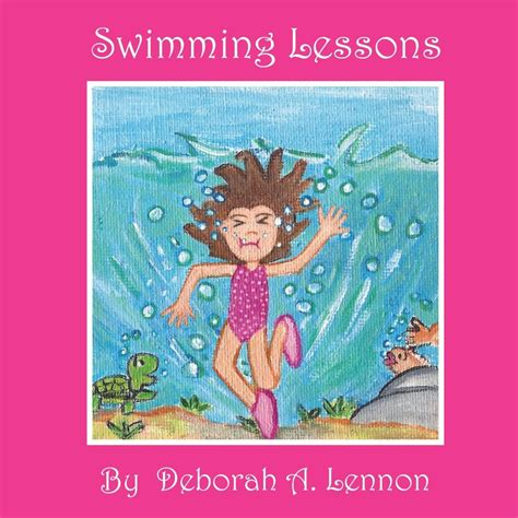 swimming lessons books 50 picture books about summer my style
