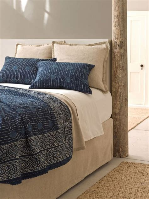 indigo bedding best 25 indigo blue ideas on pinterest indigo dark