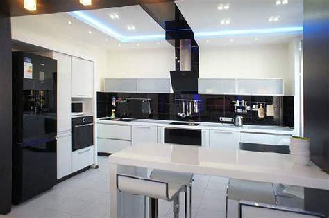 kitchen design 2018 with 40 interior design photos make