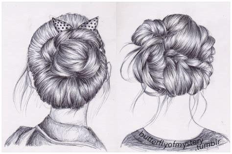 hairstyles drawing tumblr follow f4f followme tagsforlikes tflers