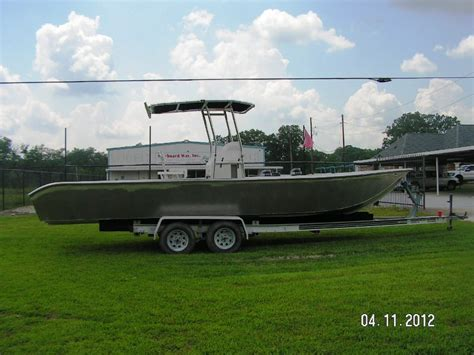 aluminum bay boats for sale 26 all aluminum bay boat the hull truth boating and