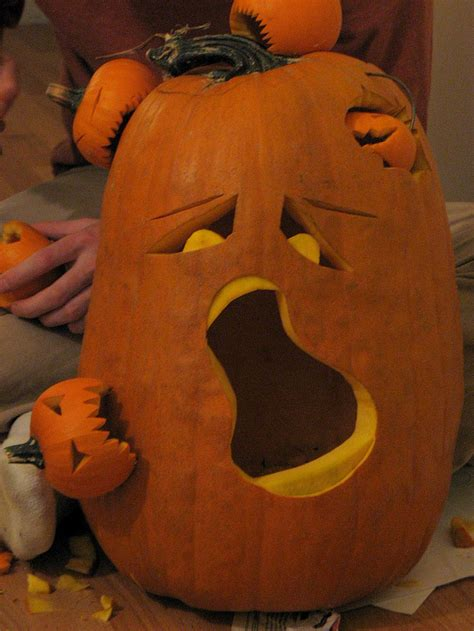 clever pumpkin unique pumpkin decorating ideas and tips hubpages