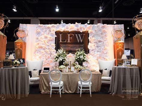 Wedding Expo by Best 25 Wedding Expo Booth Ideas On Wedding