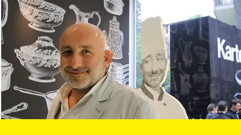 designboom vimeo designboom goes in tavola with jean marie massaud during