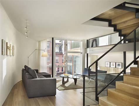 small modern house with split level interior design idea on 6 meter wide of lot home split level house in philadelphia idesignarch interior