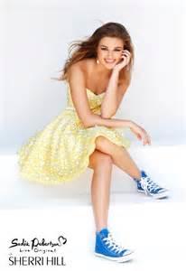 Photos duck dynasty s sadie robertson modeling her live original