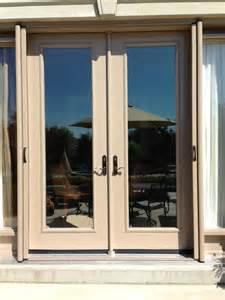 Photos of Retractable Screen Doors For French Doors Exterior
