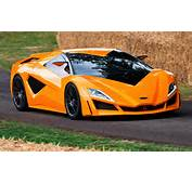 Orange Car Wallpapers And Images  Pictures Photos