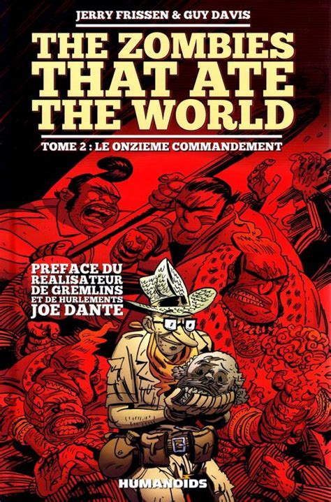 The Zombies That Ate The World T2 Le Onzi 232 Me