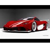 B&252y&252k Ferrari Resimleri I&231in K&252&231&252k Araba Ne