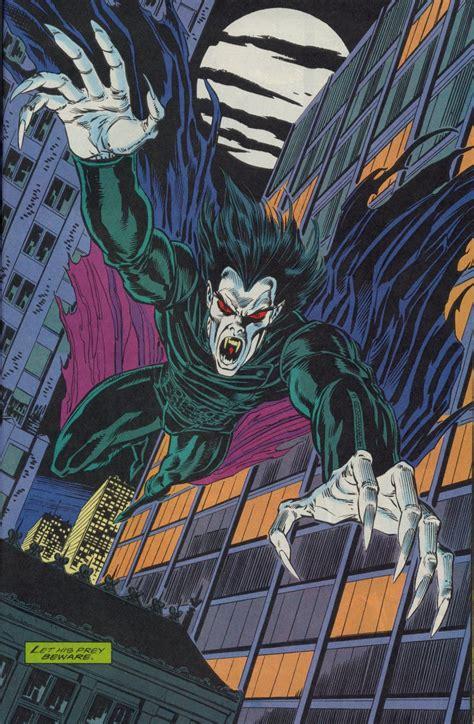 morbius the living aparecer 225 en spider