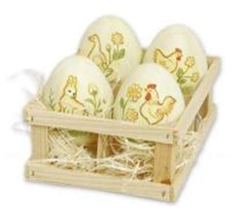 kerzenhalter für kleine kerzen tischdeko zu ostern basteln oster dekoration f 195 188 r den
