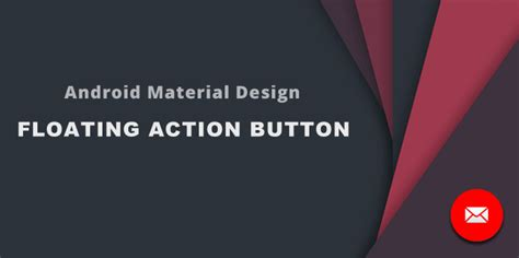 floating action button layout gravity android material design floating action button