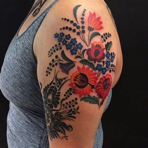 swedish tattoos designs 25 best ideas about hungarian on folk