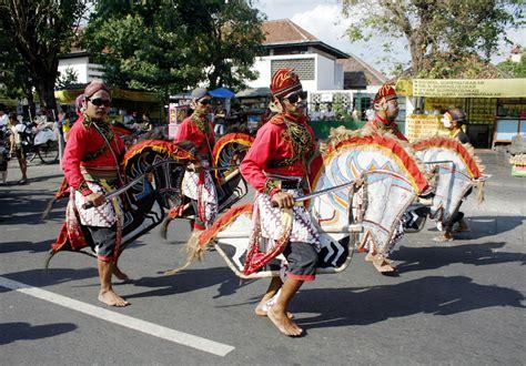 kuda lumping bahasa indonesia ensiklopedia bebas