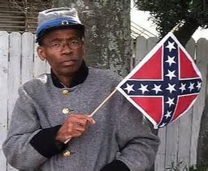 Saberpoint black member of sons of confederate veterans says quot the war