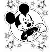 10 Desenhos Do Mickey Mouse Da Disney Para Colorir