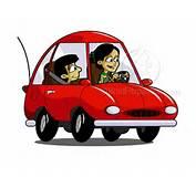 Car Cartoon Wallpaper