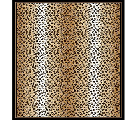 college room rugs room streaking leopard print college rug decor essentials