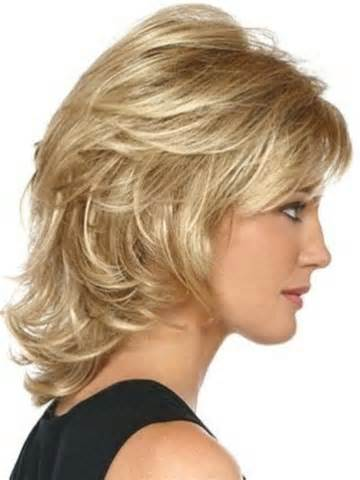 Medium length hairstyles with pictures and tips on how to style