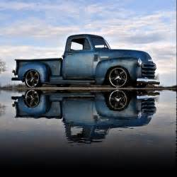 25 best ideas about 1951 chevy truck on chevy