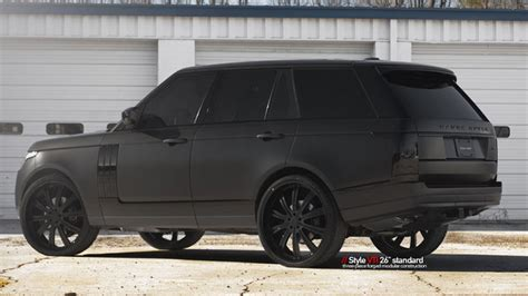 range rover custom wheels 21 ways to customize your 2013 range rover rides magazine