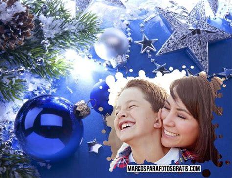decorar fotos navidad online marcos navide 241 os marcos para fotos online